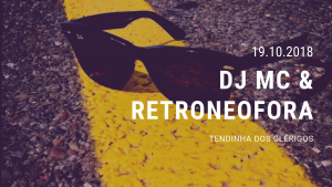 DJ MC & Retroneofora