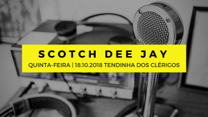 Scotch Dee Jay