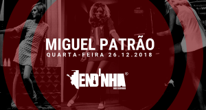 Miguel Patrão