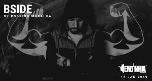 BSIDE – Rodrigo Muralha