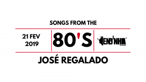 Songs From The 80's by José Regalado