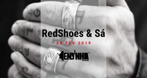 RedShoes & Sá