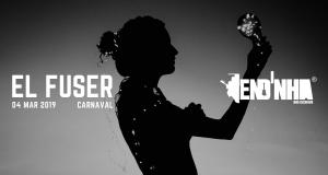 El Fuser – Noite de Carnaval