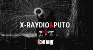 X-RAYdio & Puto