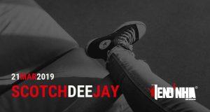 Scotch Dee Jay