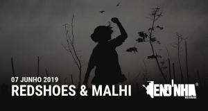 RedShoes & Malhi