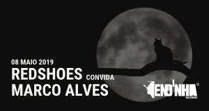 RedShoes Convida Marco Alves