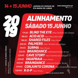 Basqueiral 2019