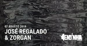 José Regalado & Zorgan