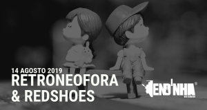 Retroneofora & RedShoes