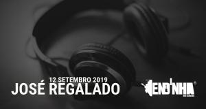 José Regalado