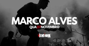 Marco Alves