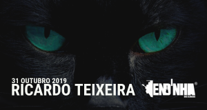 Halloween 2019 – Ricardo Teixeira